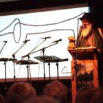 Dieter Vinke rezitiert das Teckel-Gedicht